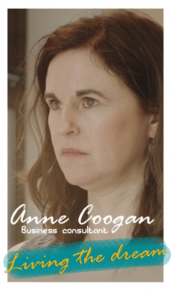 Anne Coogan